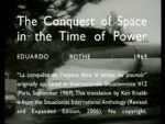 The Conquest of Space in the Time of Power