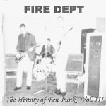 The History of Fen Punk Vol. III