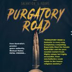 A Fatal Visions Interview: Mark Savage on Purgatory Road
